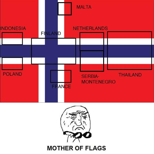 Matka Všech Vlajek