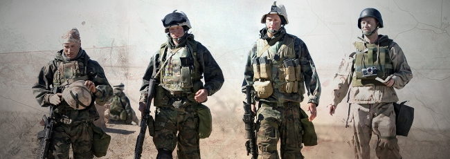 WATCH TO LAST MINUTE #2 - Generation Kill