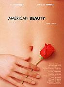 Americká krása - vtipný a poetický protest proti životnímu stereotypu