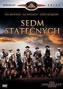 Sedm statečných - nestárnoucí westernová klasika