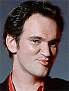 Quentin Tarantino for Pulp Fiction, Reservoir Dogs, Kill Bill