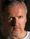 James Cameron for Terminator 1, 2, Aliens, Titanic