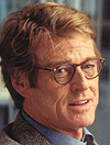 Robert Redford for Ordinary People