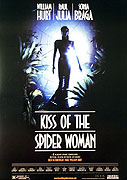 Kiss of the Spider Woman (1985)