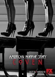 Americain Horror Story Coven