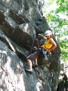 PNS climbing