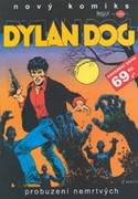 Dylan DogComx