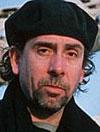 10. Tim Burton