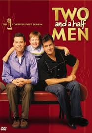 Two and a half men 75%