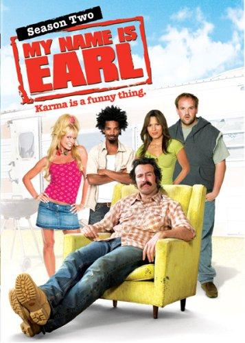 My name is Earl 83%