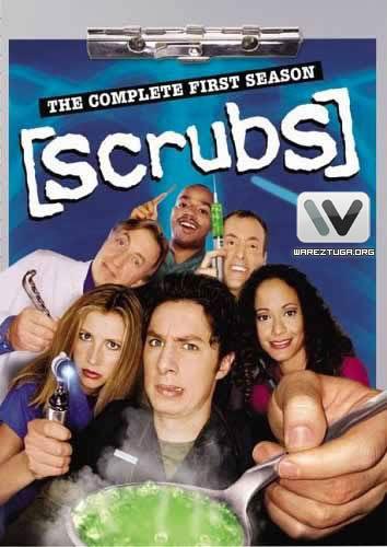 Scrubs 84%