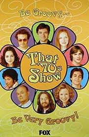 That ´70s Show 83%