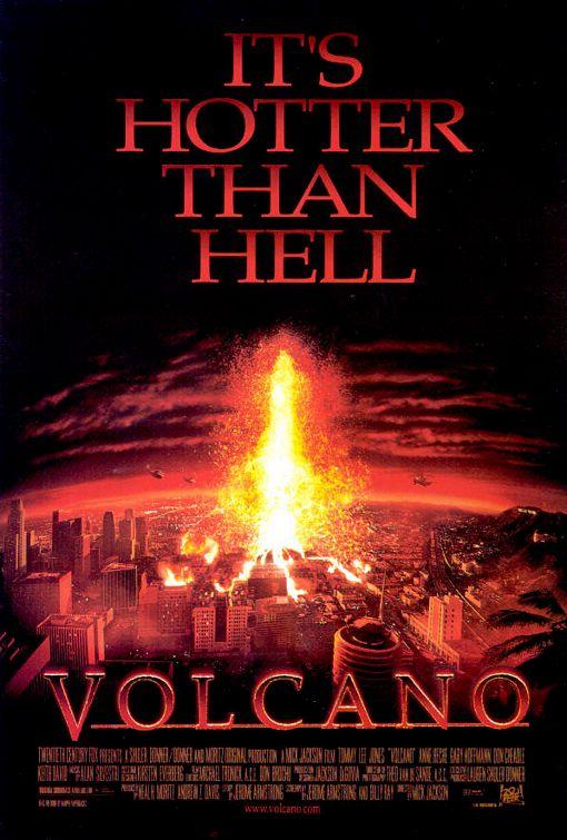 Volcano s Tommy Lee Jonesem