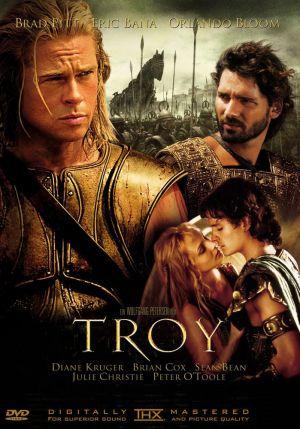 Troy s Bradem Pittem