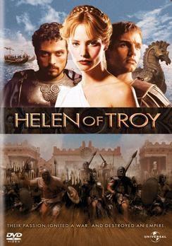Helena trojská HBO