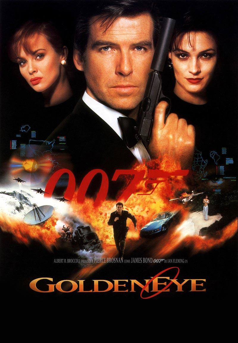 Golden Eye2