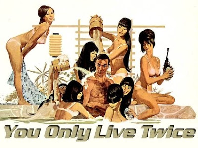 You Live Only Twice