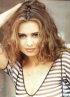 Deborah Caprioglio