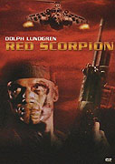 Červený škorpión