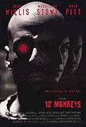 12 Opic - skvěle zpracované cestování v čase