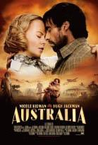 Austrálie Poster