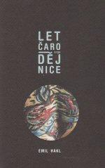 Obálka knihy Let čarodějnice od Emila Hakla