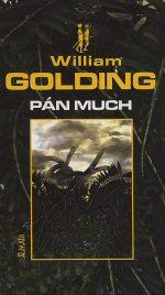 Obálka knihy Pán Much od Williama Goldinga