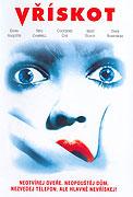 Poster k filmu Vřískot