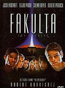 Poster k filmu Fakulta