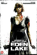Poster k filmu Jezero smrti