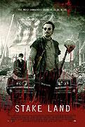Poster k filmu        Stake Land