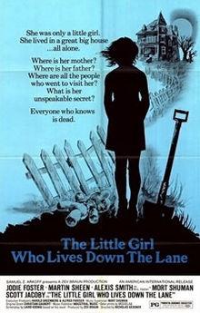 Little Girl Who Lives Down the Lane 1976
