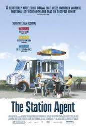Station Agent 2003