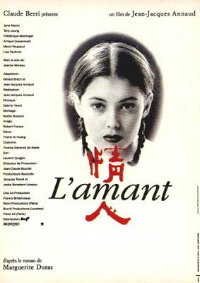 Amant, L' 1992