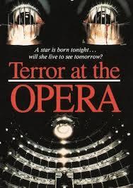 Terror at the Opera 1987
