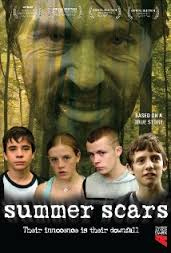 Summer Scars 2007
