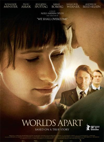 Worlds Apart 2008