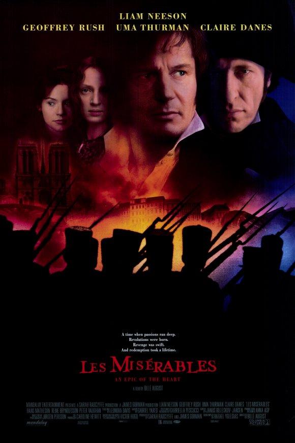 Misérables 1998