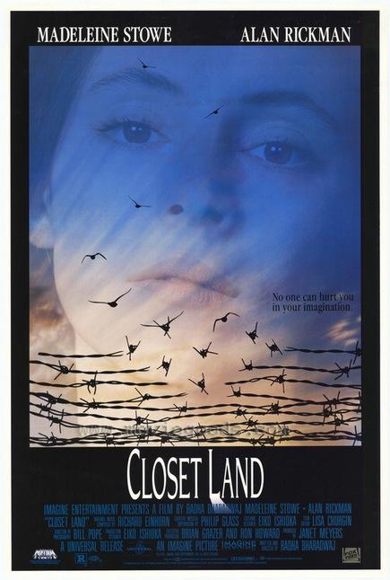 Closet Land 1991