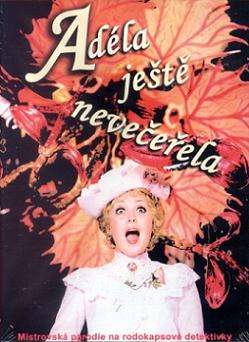 Adéla ještě nevečeřela 1977