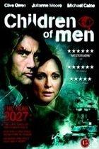 Potomci lidí (Children of Men)