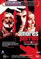 Amores perros - Láska je kurva (Amores perros)