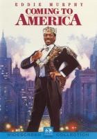 Cesta do Ameriky (Coming to America)