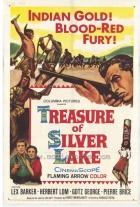 Poklad na Stříbrném jezeře (Der Schatz im Silbersee)