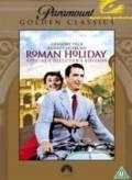 Prázdniny v Římě (Roman Holiday)