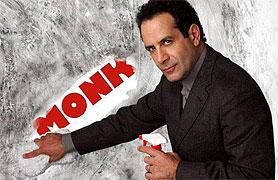 Můj přítel Monk