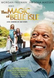 Magic of Belle Isle