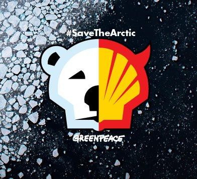 Zachraňme Arktidu