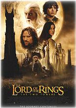 Pán prstenů: Dvě věže