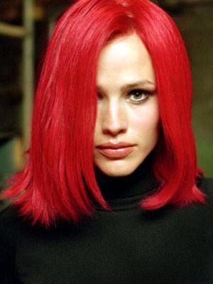 alias red